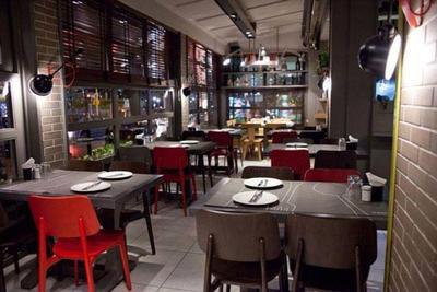 Restaurant to Chorio - εικόνα 3