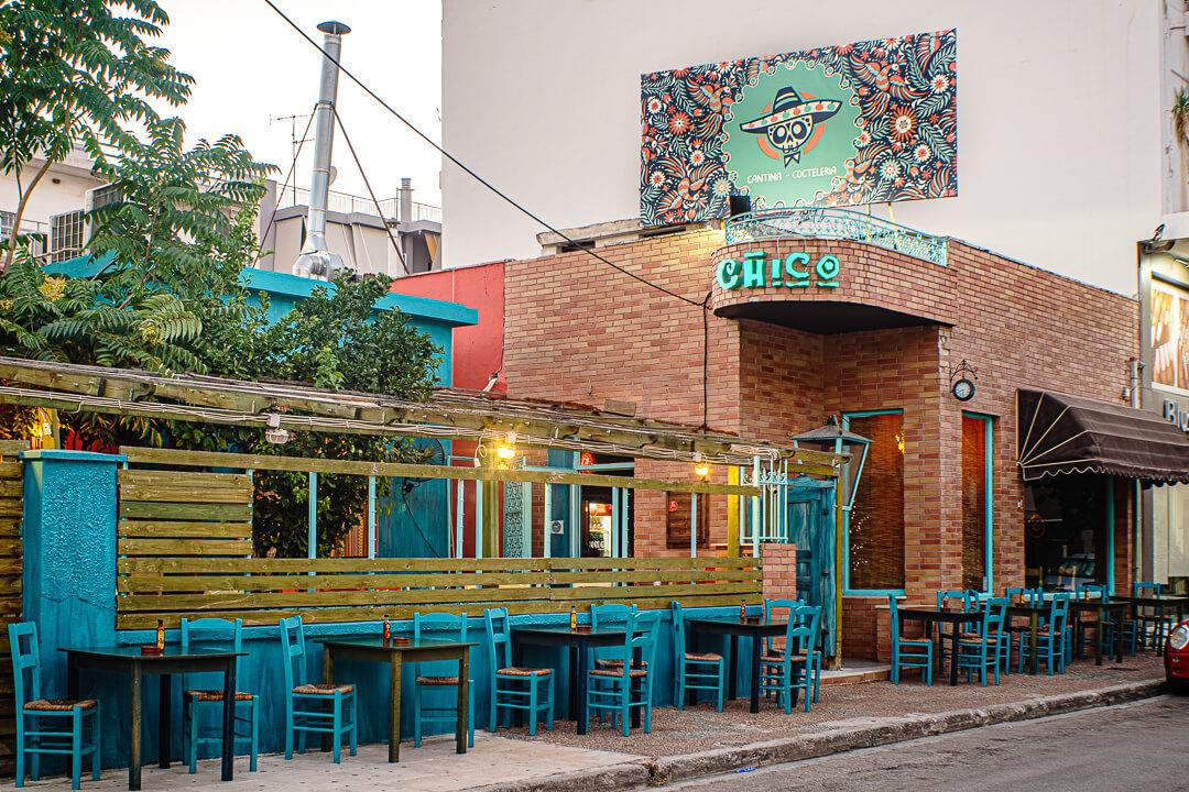 Chico Cantina & Cocteleria - εικόνα 4