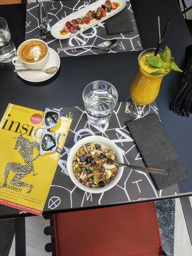 Brasserie Moderne (AthensWas) - εικόνα 5
