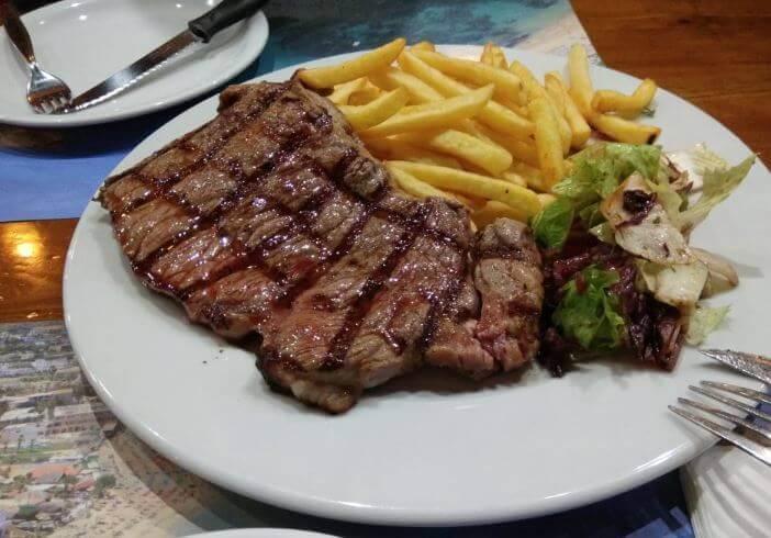 The Bull Steakhouse - εικόνα 1