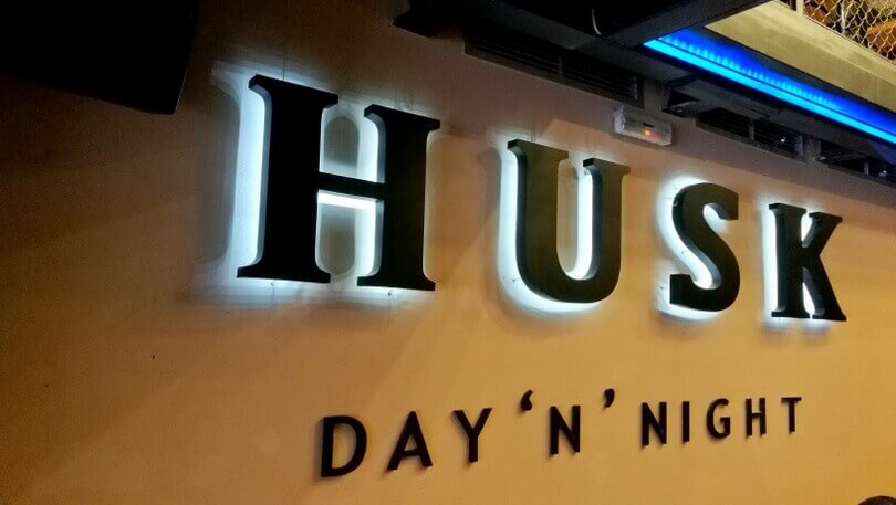 Husk Day N' Night - εικόνα 4