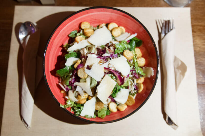 Bistro Café - Restaurant - εικόνα 2