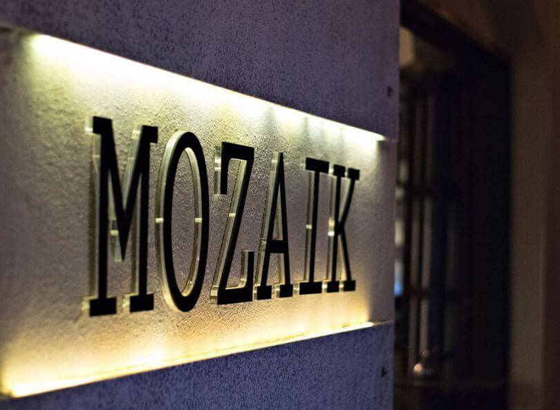 MOZAIK Cocktails & Sushi - εικόνα 1
