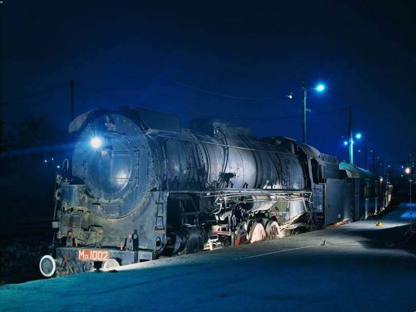 Treno sto Rouf - εικόνα 2
