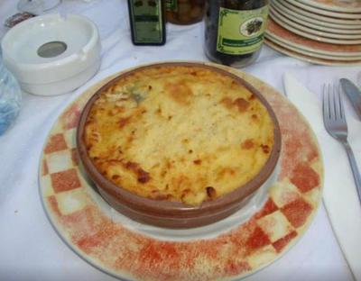 Plaka Seafood Restaurant - εικόνα 2