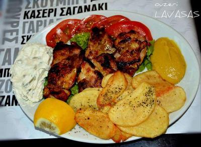 Lavasas Meat the Fish - εικόνα 4