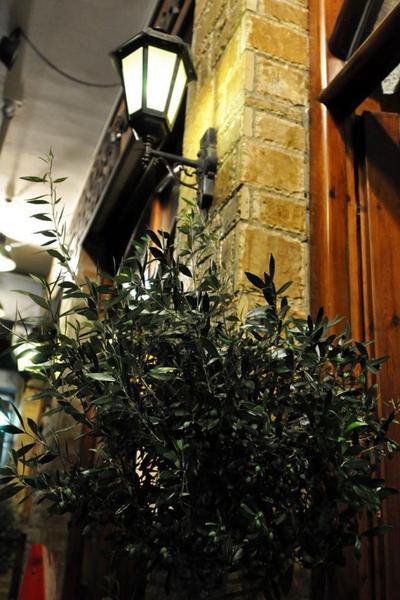 Panellinion Restaurant - εικόνα 6