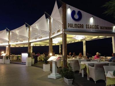 Palmera Seaside Restaurant - εικόνα 3
