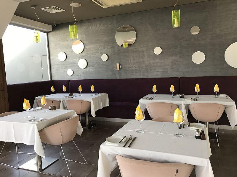 Molti Restaurant - εικόνα 5