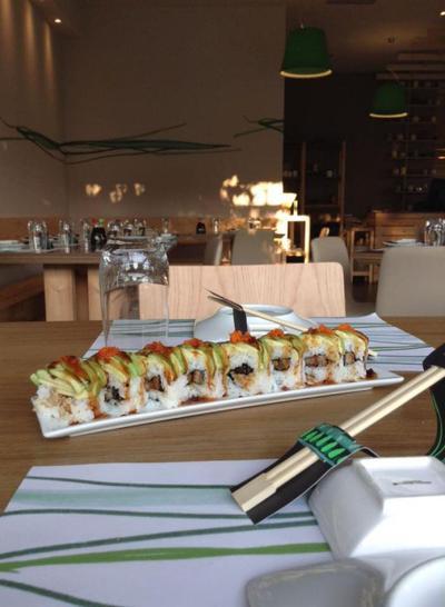 Iki Sushi Lounge - εικόνα 1