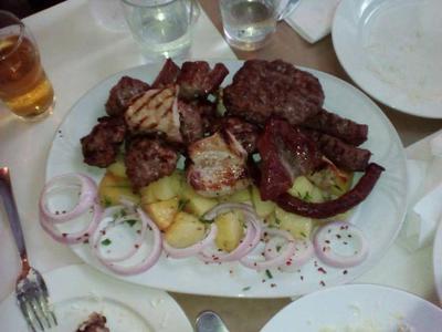 Βελιγράδι - εικόνα 1