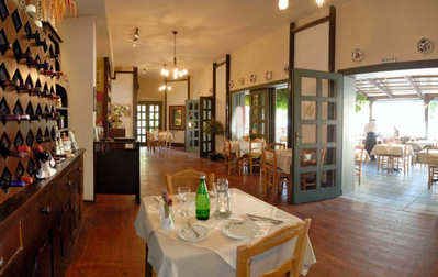 Elia - Olive Restaurant - εικόνα 7