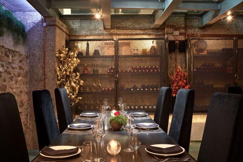ΕΠΤΑ 7 Restaurant Bar - εικόνα 2