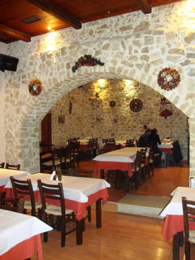 Taverna Onisimoς - εικόνα 6