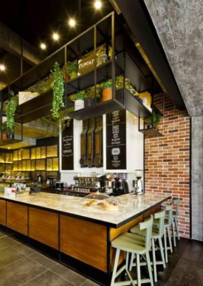 Flocafe Espresso Room (Galatsi) - εικόνα 3