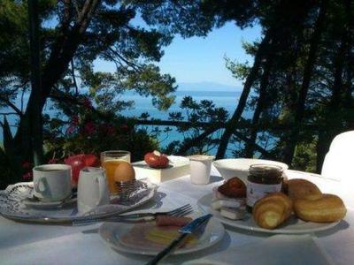 Dryades Inochoi Restaurant - εικόνα 2