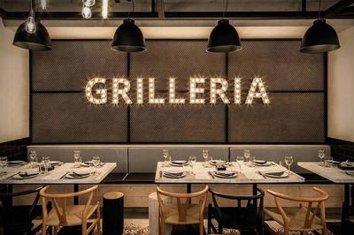 Grilleria Meat Restaurant Experience - εικόνα 3