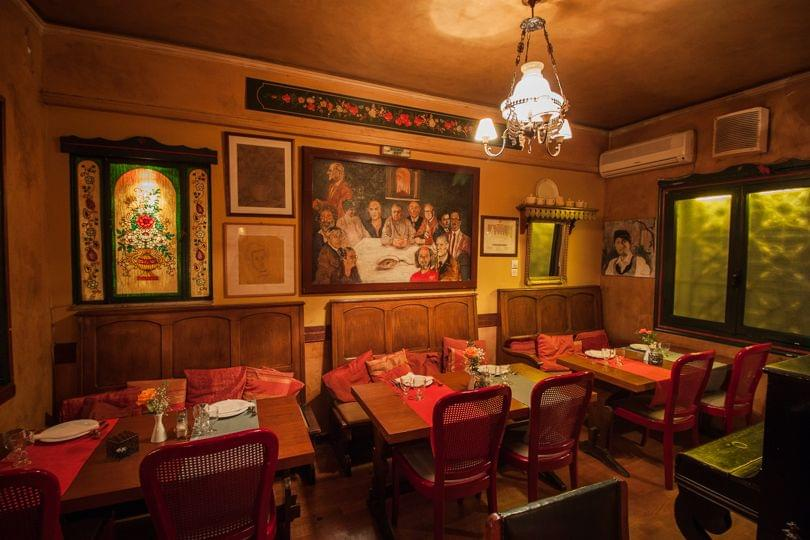 Πάσχα σε εστιατόρια στην Αθήνα