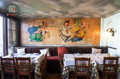 Taverna Ouzeri Ouranos - εικόνα 3