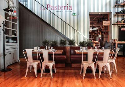 La Pasteria (Mediterranean Cosmos) - εικόνα 3