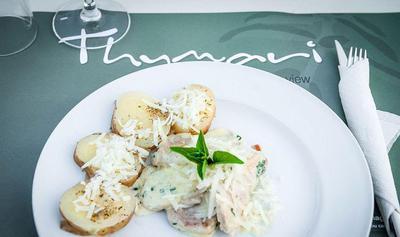 Thymari Restaurant (Eksopoli) - εικόνα 7