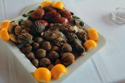 Θάλασσα Εστιατόριο Θαλασσινών - εικόνα 5