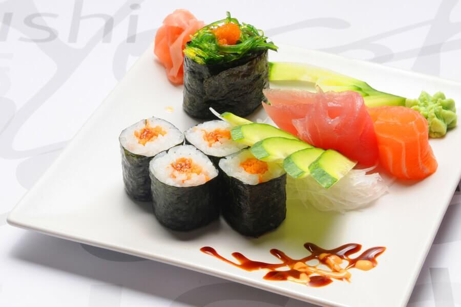 Yoshi Sushi Bar - εικόνα 5