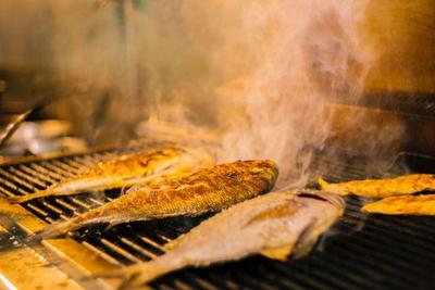 Καλαματιανός Sea Food Restaurant - εικόνα 1