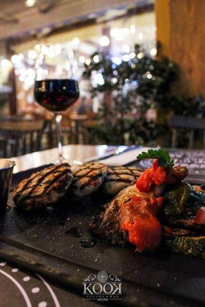 Kook Cucina & Bar - εικόνα 7