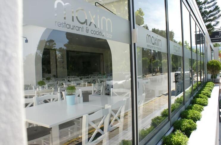 Maxim Restaurant - εικόνα 1