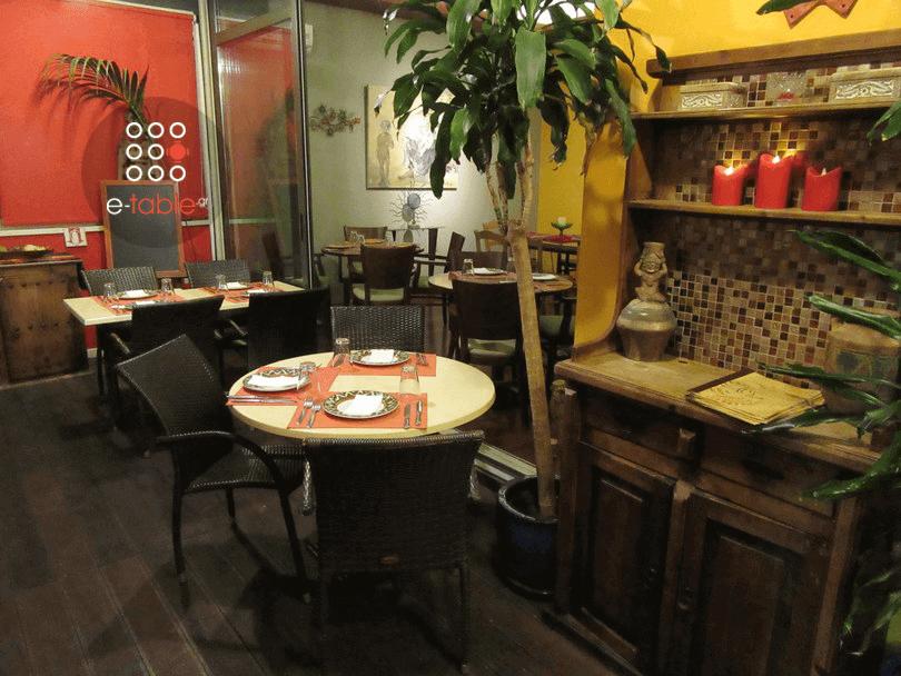 εστιατόρια στην Νέα Ερυθραία