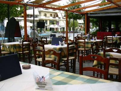 Εστιατόριο Ταβέρνα Πιτσαρία Συρτάκι - εικόνα 4