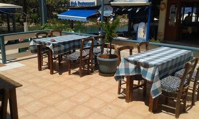Remezzo Restaurant (Σίσι) - εικόνα 7