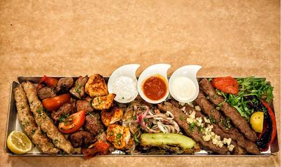 Kebabtzidiko kebab & shish - εικόνα 7