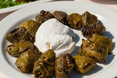Mesogeios Cretan Restaurant - εικόνα 4