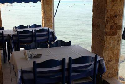 Θάλασσα Εστιατόριο Θαλασσινών - εικόνα 2