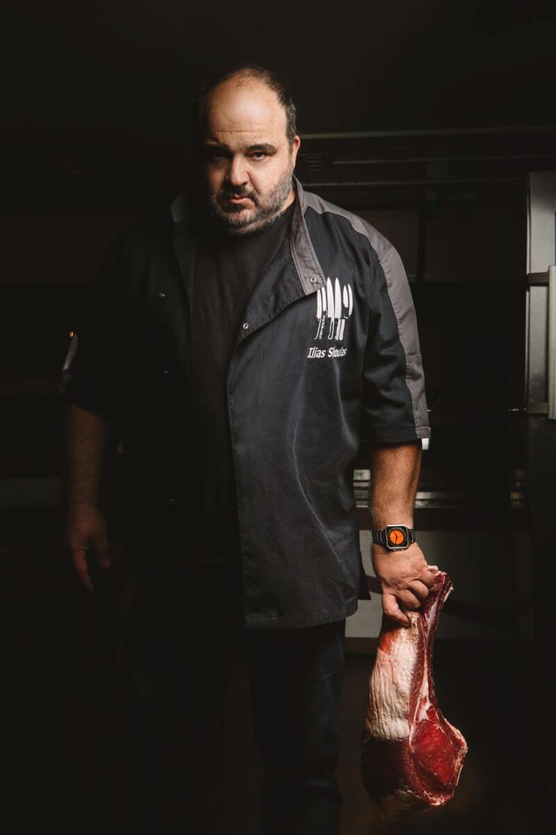 Magna Grecia Steak Bistro-Rotisserie - εικόνα 3
