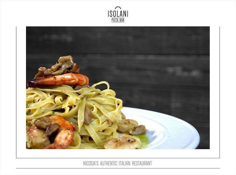 Isolani Pizza Bar - εικόνα 5