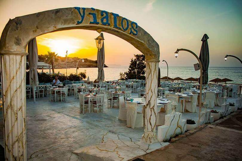 Yialos Wine Restaurant - εικόνα 3