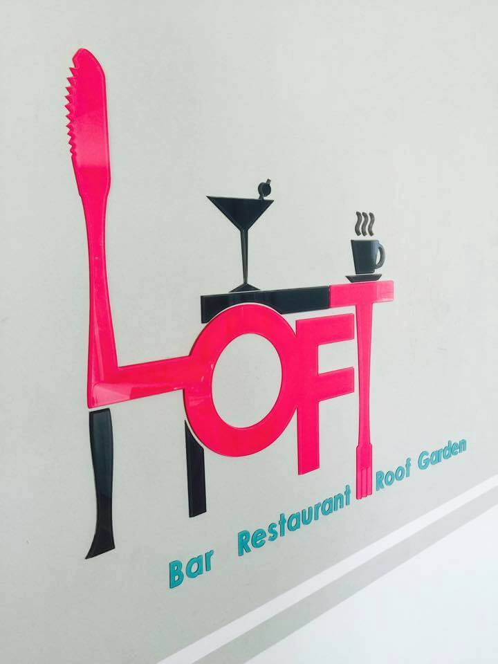 LOFT Bar Restaurant by Nepheli - εικόνα 3
