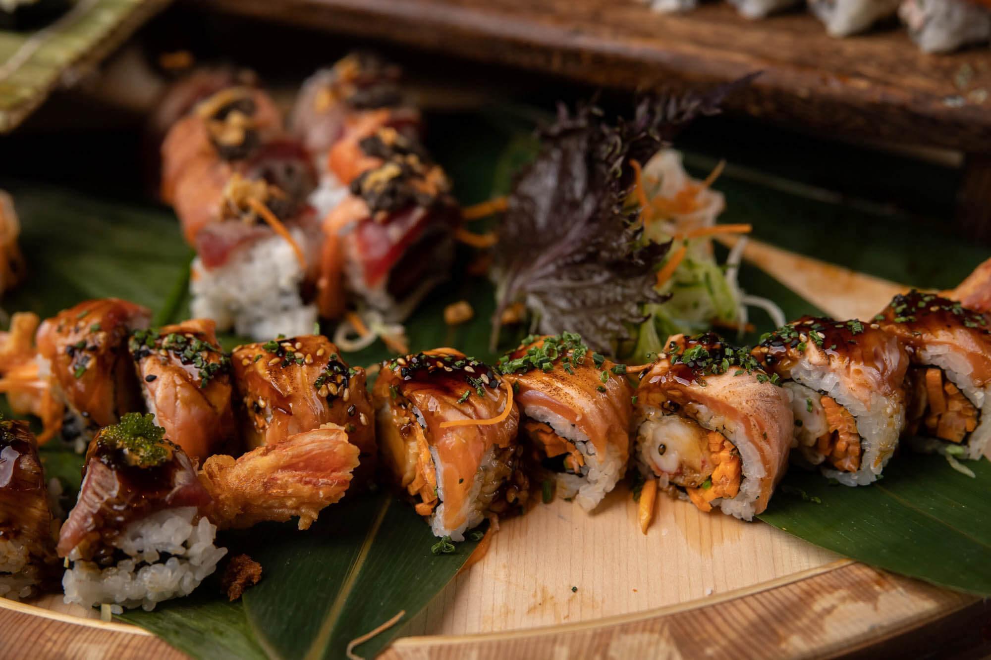 Kikko Sushi & Fish - εικόνα 2