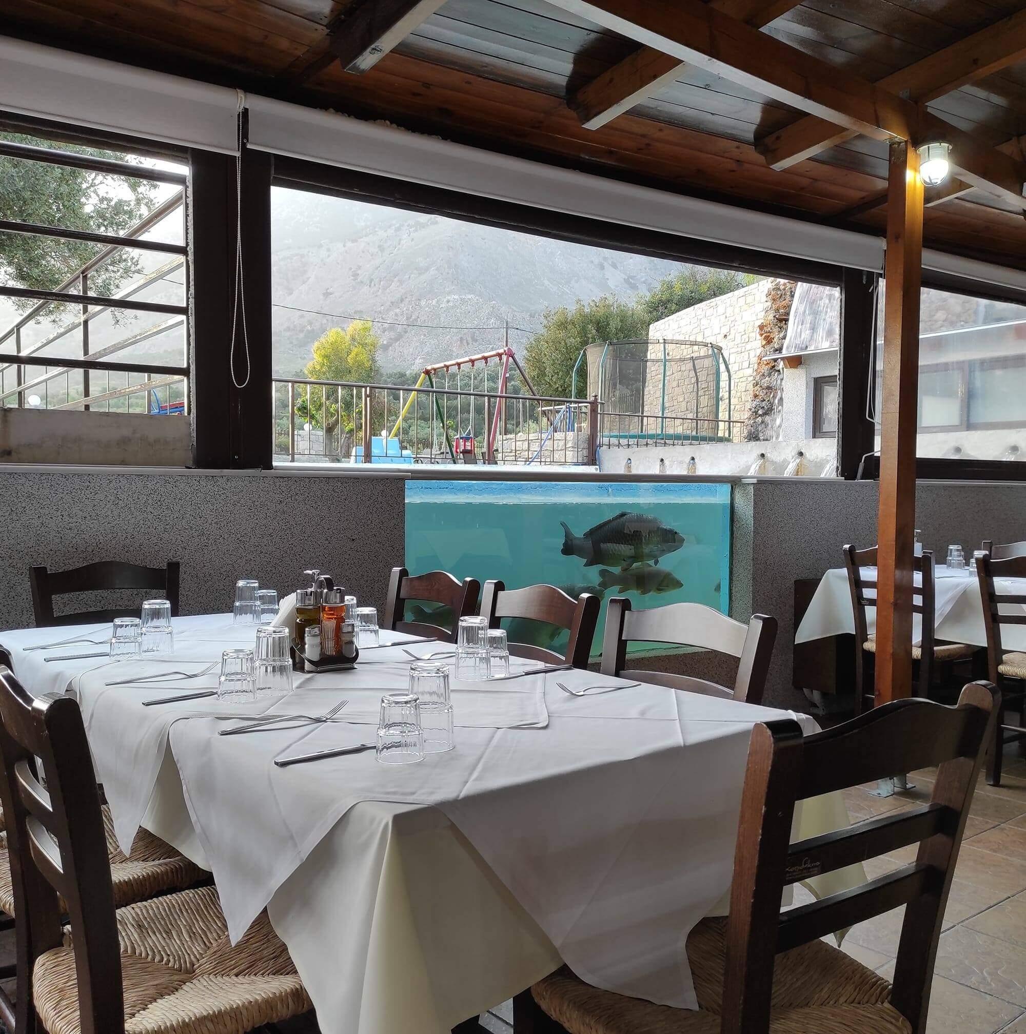 Idi Restaurant - εικόνα 5