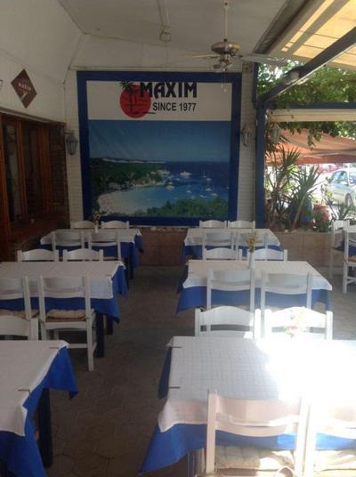 Maxim Restaurant - εικόνα 6