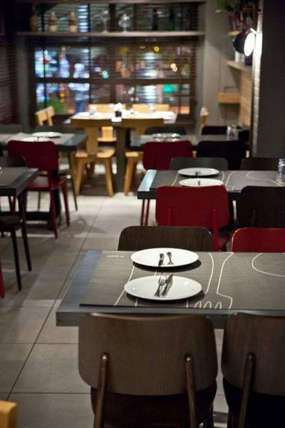 Restaurant to Chorio - εικόνα 4
