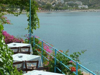 Αλυκές Καφέ Εστιατόριο - εικόνα 1