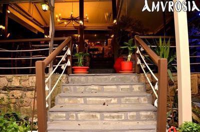 Amvrosia Restaurant - εικόνα 5