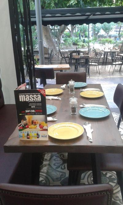 Massa Street Pasta  - εικόνα 5