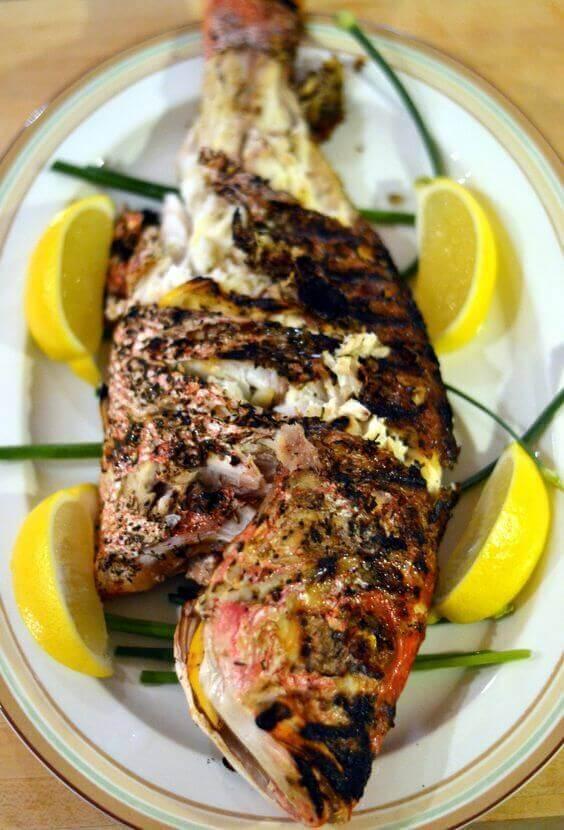 Βυθός Sea Food - εικόνα 7