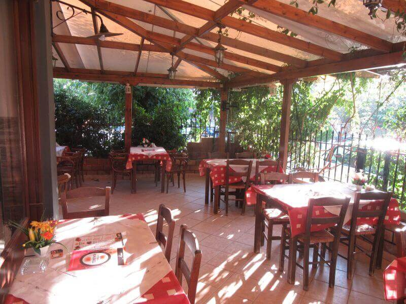 Ανατολική Μεσοποταμία Restaurant - εικόνα 3