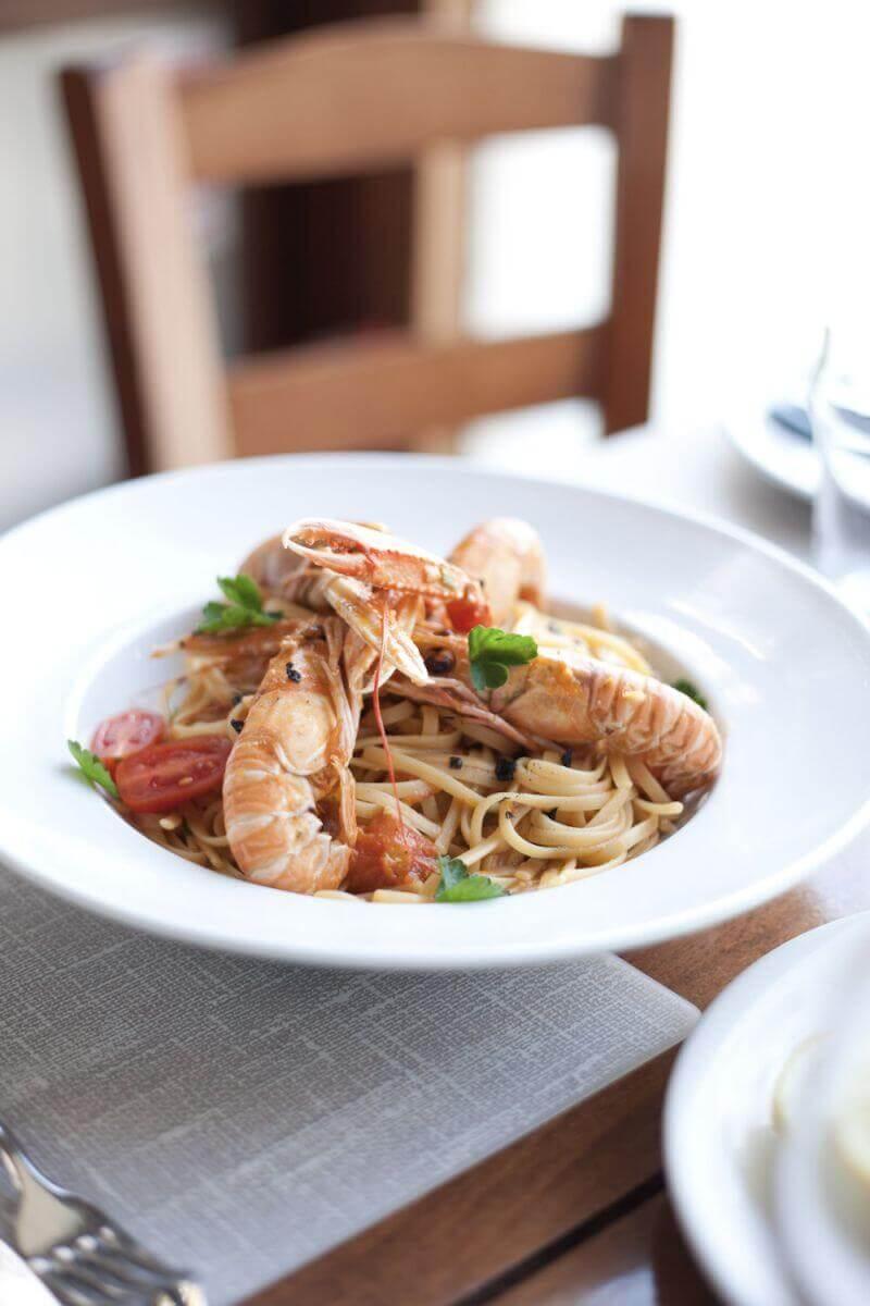 Stalati Seafood Restaurant - εικόνα 7